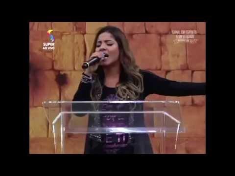 Gabriela Rocha na Igreja Batista da Lagoinha BH - Completo