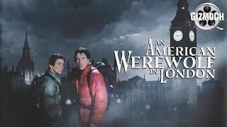 An American Werewolf in London - Horror Season Review | GizmoCh