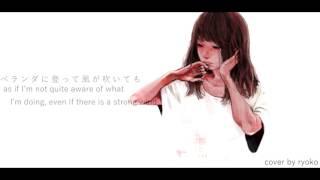【りょ子】小夜子 -acoustic ver.-  を歌ってみた HAPPY 2016!