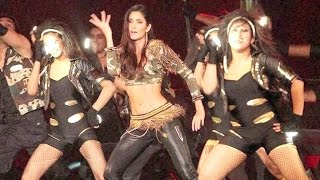 IPL 2016 Opening Ceremony Katrina Kaif Performance