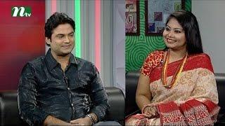 Shuvo Shondha | Talk Show | Episode 4073 | Conversation with Model Sagor