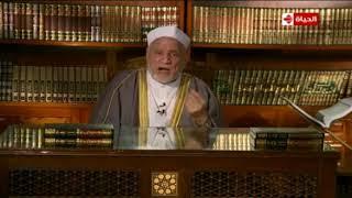 حديث الصيام | د . أحمد عمر هاشم - فضل إطعام الصائم