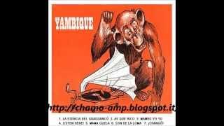 ORQUESTA YAMBIQUE-MAMBO YO YO