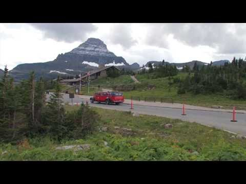 Glacier s Going to the Sun Road Travel Guide