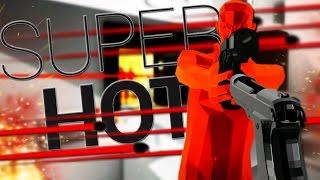 BULLET TIME | SUPERHOT #1