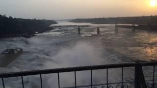 KOTA Barrage - Most Exciting Place In Kota - Incredible India - Aapno Rajasthan - FULL HD 1080p