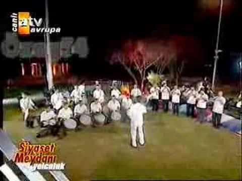 Trakya Roman Orkestrasi Burgazli Tamer llede Roman Olsun