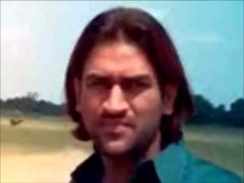 1 A MS DHONI - Unseen Video of Jharkhand & Mimicri amazing Indian Cricket team