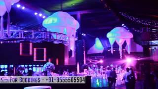 Dj Shadow Dubai || Live ||  Cocktail Party || New Delhi