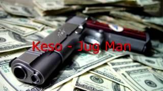 Keso - Jug Man