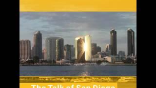 San Diego talk shows The Talk of San Diego