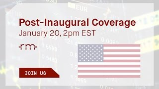 RMR: Post-Inaugural Coverage (01/20/2017)