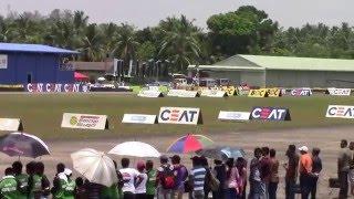 Shoel Racing HELLIBEES CBR 600 At Katukurunda