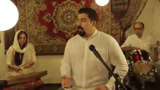 EI  IRAN E MAN  By Nader Mohandesi