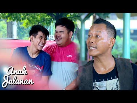 Iyan Dan Dado Menghajar Preman Terminal [Anak Jalanan] [11 April 2016]