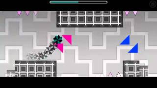 Geometry Dash/ TheFatRat time - Lapse
