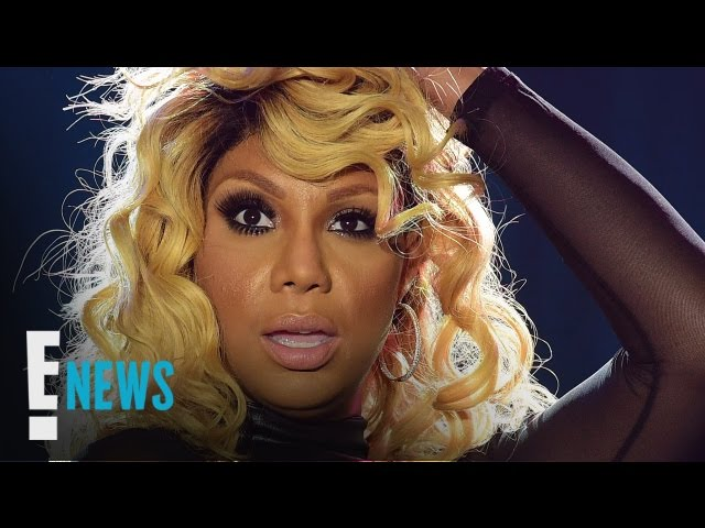 """How Tamar Got a Little Too Real on """"The Real"""" 