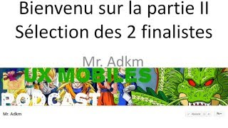 Candidat 10 Mr  Adkm