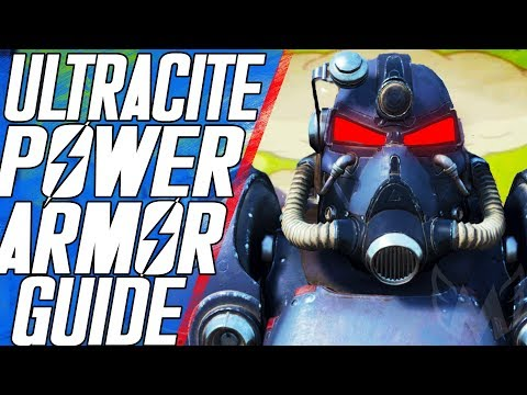 Xxx Mp4 HOW TO GET ULTRACITE POWER ARMOR IN FALLOUT 76 RAREST POWER ARMOR IN FALLOUT 76 3gp Sex