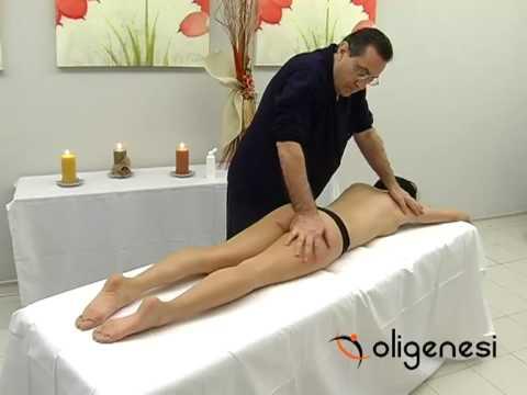 Corso di Massaggio Indonesiano video n.2 oligenesi.it