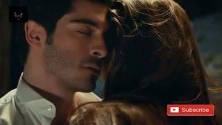 Hot kissing Romantic Scene Video Song || Hayat and Murat
