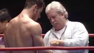 Andy Hug vs Patrick Smith 1994 04 30