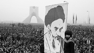 LIVE: Iran celebrates 38th anniversary of the Islamic Revolution