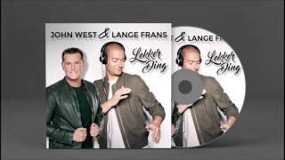 John West & Lange Frans - Lekkerding (Sexy Thing Remix)