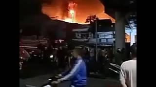 Kebakaran Mangga Dua Pinangsia