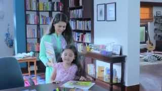 MARKS Full Cream Milk Powder Ad Ft. Tahsan and Mithila 2014 - Vobishoter allrounder