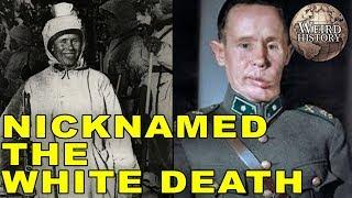 Simo Häyhä | The Deadliest Sniper In Military History