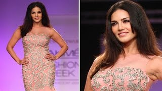 New York Fashion Week 2016 | Sunny Leone is the first Bollywood actor to walk at NYFW 2016
