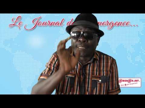 JTE / Gbi de fer salue l'intervention Blé Goudé à la CPI
