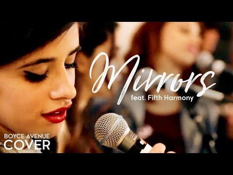 Xxx Mp4 Mirrors Justin Timberlake Boyce Avenue Feat Fifth Harmony Cover On Spotify Apple 3gp Sex