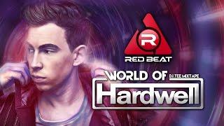 REDBEAT NONSTOP CLUB MIX | EP. 27 | World of Hardwell (DJ.Tee Mixtape)