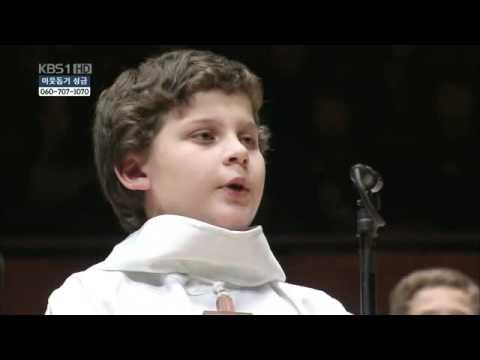PCCB Mozart s Lullaby La berceuse de Mozart 2010