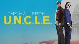 The Man From UNCLE: Berlin Game Trailer