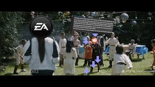 Battlefront II in a nutshell
