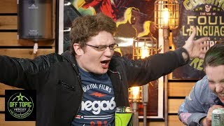 You Can't Practice Luck - Off Topic #146