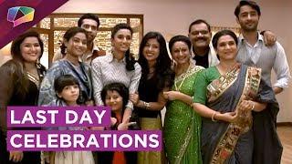 Sonakshi Delivers A Boy   Dev, Ishwari Happy   Last Day Celebrations   Kuch Rang Pyaar Ke Aise Bhi