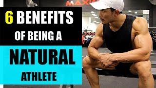 NATURAL BODYBUILDING -BENEFITS (नेचुरल बॉडीबिल्डिंग के 6 फायदे)