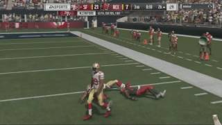 Madden 17 Ultimate Team :: What Made My Opponent Do This? BS S3 W3 :: Madden 17 Ultimate Team