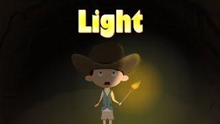 Light | Videos for Kids
