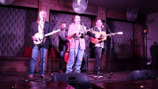 Terry Baucom Band With Clay Jones Singin Ibma Showcase 2013