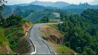 Road To Sajek Valley (Most Dangerous & Beautiful Road of Bangladesh To Drive)