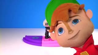 Power Puff Girls PJ Masks & Alvin and the Chipmunks Blind Box Show