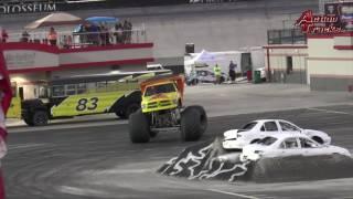TMBTV ActionTracks 7.8 Bristol Motor Speedway - Bristol, TN HD