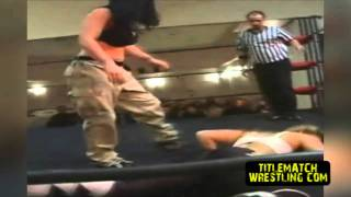 Best Women Wrestling!
