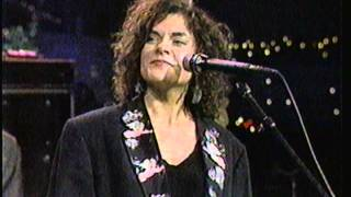 Roseanne Cash-Hold On