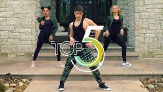 Shape of You - Ed Sheeran | Best Dance Videos